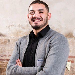 Youssef Ahmamouti, porteur de projet GO ONE GAME