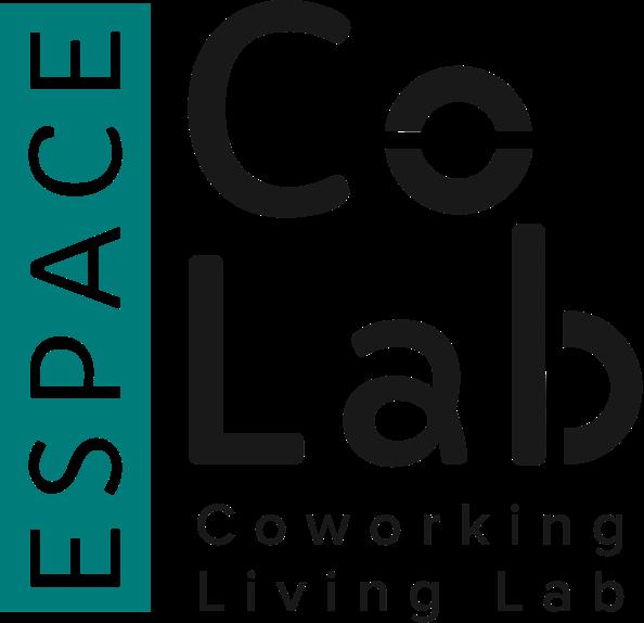 Logo Espace CoLab